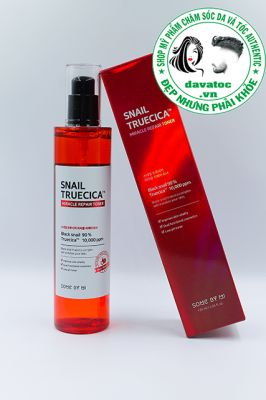 Toner Some By Mi Snail Truecica Miracle Repair